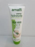 AMALFI CREME HYDRATANTE 150 ML ALEO VERA
