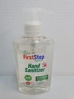 FIRST STEP 236 ML