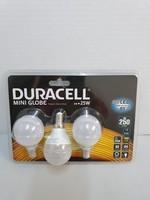 DURACELL AMPOULE LED 3 W