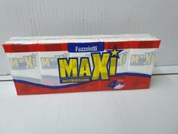 MAXI MOUCHOIRS 4 PLIS 10PAQUETS