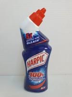 HARPIC 750 ML GEL WC