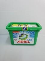 ARIEL PODS 18 PCS ALL IN 1