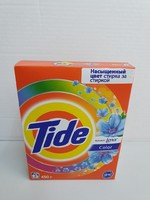 TIDE 450 GR COLOR