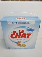 LE CHAT SENSITIVE 38 SC