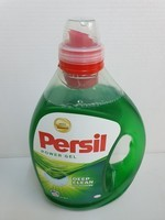 PERSIL POWER GEL 40 SC DEEP CLEAN
